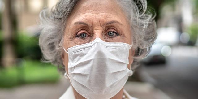 Saper invecchiare ai tempi del coronavirus