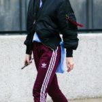 Il glamour sportivo avanza senza freni: l'athleisure, il nuovo dress code urban