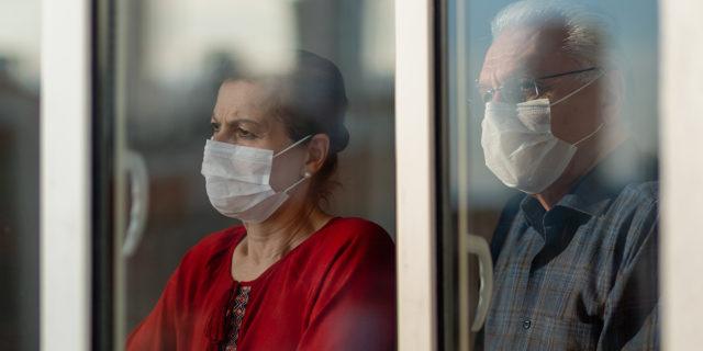 Perché l'emergenza Coronavirus ha causato un boom di divorzi