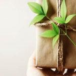 Regali ecosostenibili: 7 idee per essere originali rispettando la natura
