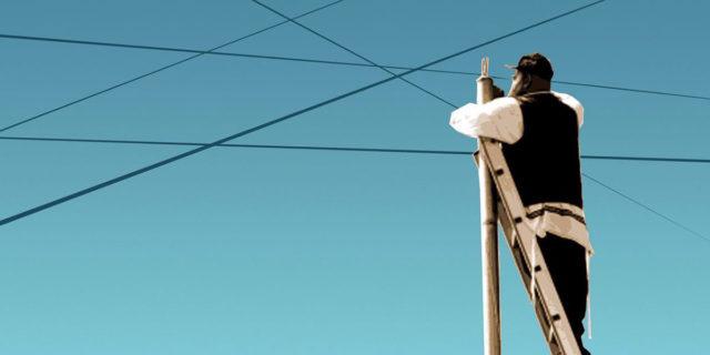 Cos'è l'Eruv, quel filo misterioso che circonda Manhattan