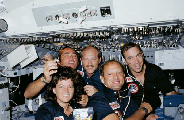 La vita taciuta di Sally Ride, che non fu solo la prima astronauta americana