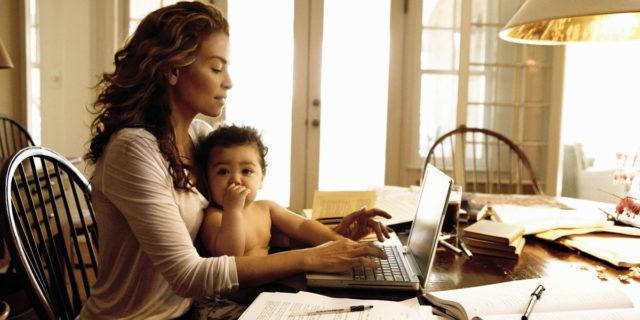 """Multitasking? Basta dire che """"le donne sanno fare più cose contemporaneamente"""""""