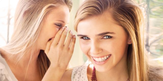 Perché fare un po' di gossip può fare (a volte) bene