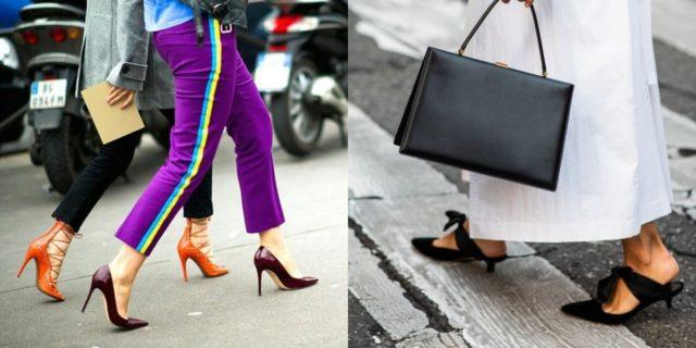 Le décolleté: storia, metamorfosi e i migliori modelli di una scarpa iconica