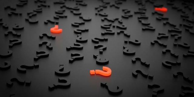 Lapsus freudiano: è un caso, se ci confondiamo, o vuol dire qualcosa?