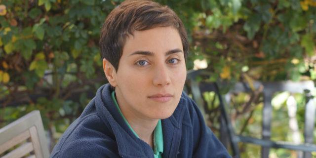 Per Maryam Mirzakhani, morta troppo presto, ma che ce l'ha fatta