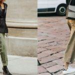 Pantaloni cargo da donna: come abbinarli e le tendenze moda