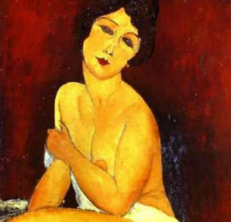 Beatrice Hastings, la donna che ispirò Modigliani e si suicidò con il suo topolino