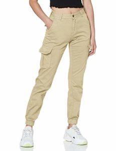 Pantaloni cargo donna Urban Classics
