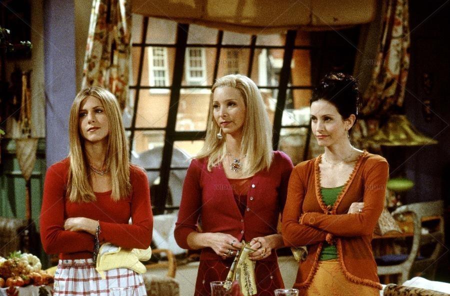 Il ritorno di Lisa Kudrow, non solo la Phoebe di Friends