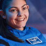 """Alyssa Carson: """"Abbiamo bisogno di ragazze astronaute, per andare su Marte e oltre"""""""