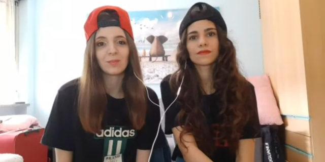 """Erika e Martina: """"Ci amiamo, ma per loro siamo pervertite o una categoria su YouPorn"""""""