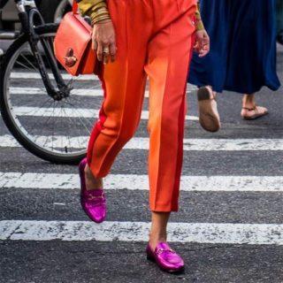 Il fascino della strada: lo street style, l'arte che si fonde con la moda