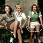 La moda anni '50: dalle pin up alle icone del dopoguerra