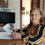 A Tullia Vaccari, che a 79 anni studia per gli esami, e a chi crede nei suoi sogni