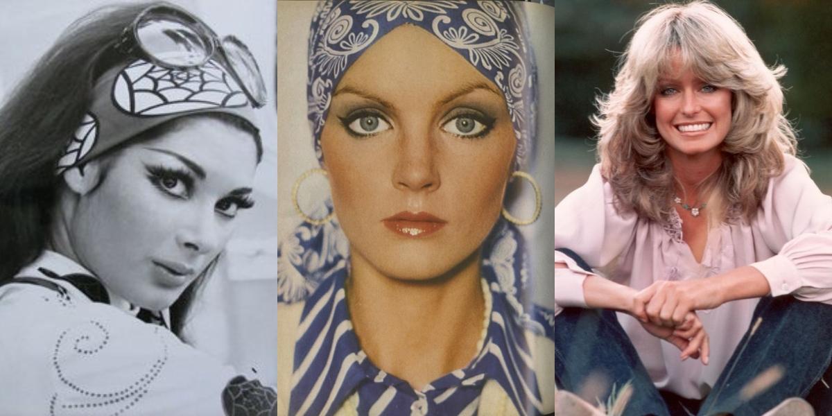 moda anni '70