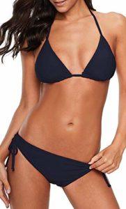 Classico bikini a triangolo JFan
