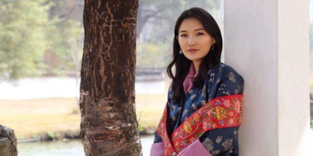 La storia speciale di Jetsun Pema Bhutan, la regina più giovane del mondo