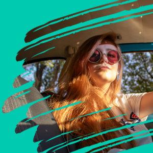 Donne al volante