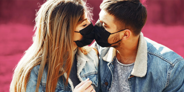 Single e sesso: la sessualità ai tempi della pandemia