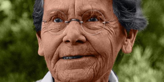Barbara McClintock: la donna che gli uomini credevano pazza, invece era un genio