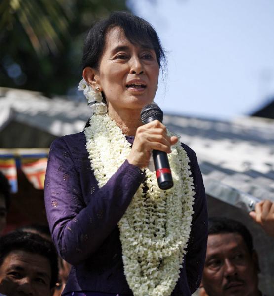 Aung San Suu Kyi, un'eroina non violenta o responsabile di genocidio?