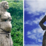 13 statue del mondo che rappresentano uomini e donne che vale la pena celebrare