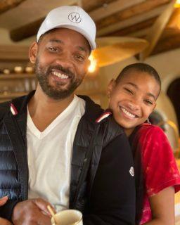 Will Smith e la paura di diventare padre nel ricordo della violenza subita da piccolo