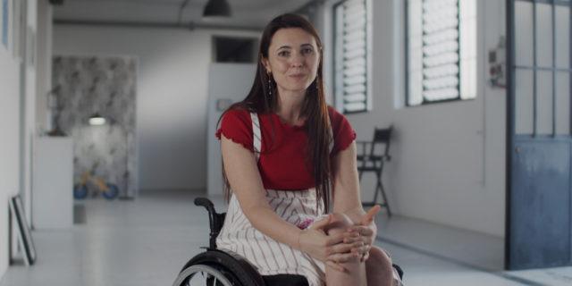 """Mestruazioni e disabilità: """"Noi donne con disabilità sanguiniamo, come tutte"""""""