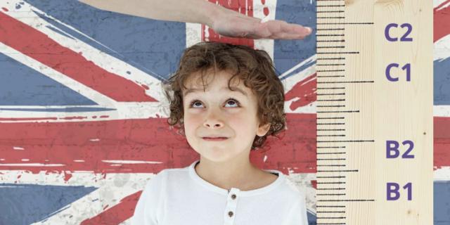 Perché insegnare l'inglese ai bambini già dai 4 anni è un'ottima idea