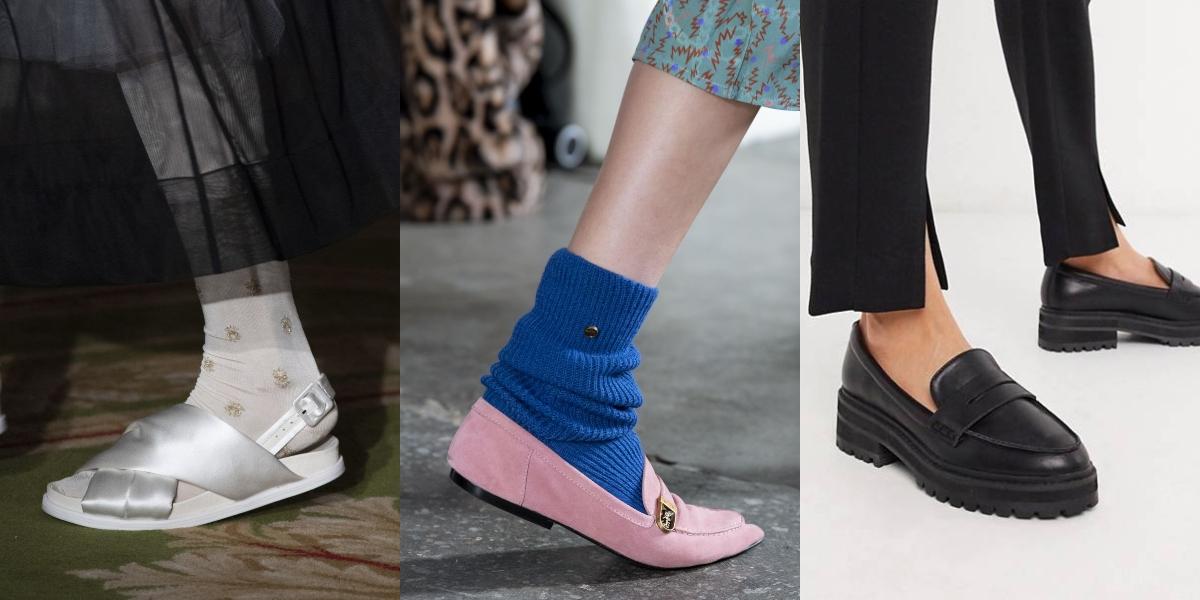 scarpe autunno/inverno 2020/2021