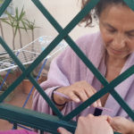 """""""Tutte a casa"""": 13 donne tra lavoro e relazioni ai tempi del Covid-19"""