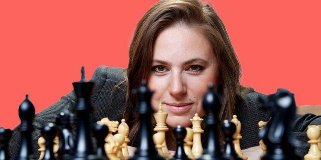 Judit Polgár, la vera regina degli scacchi