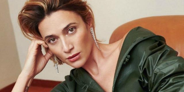 La bellissima normalità di Anna Foglietta, prossima madrina alla Mostra di Venezia