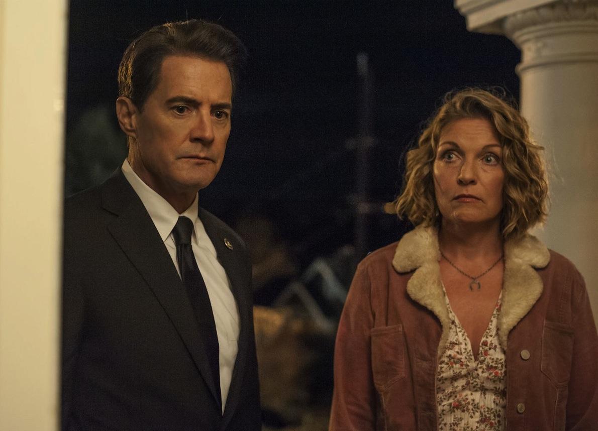 """""""Blonde, beautiful and dead"""": la vera storia dietro l'omicidio di Laura Palmer di Twin Peaks"""