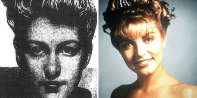 """Blonde, beautiful and dead"": la vera storia dietro l'omicidio di Laura Palmer di Twin Peaks"
