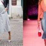 L'eleganza della gonna pantalone: come abbinarla e i modelli