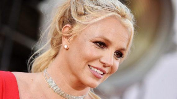 """""""Sto provando a tornare normale"""" Britney Spears risponde al #FreeBritney"""