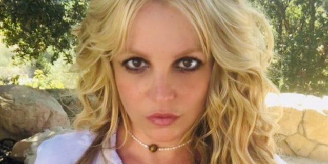 """""""Io lascio"""", la scelta definitiva di Britney Spears contro il padre"""