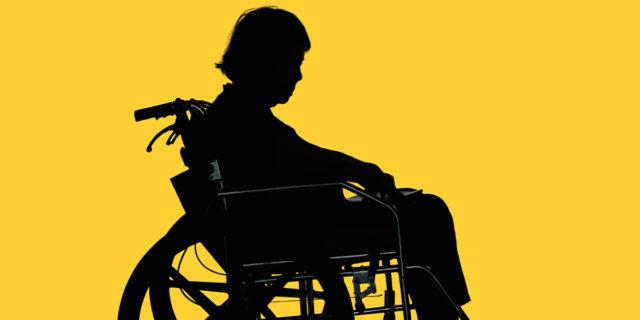 I numeri atroci della violenza sulle donne con disabilità