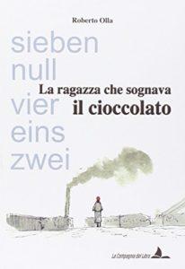 La ragazza che sognava il cioccolato