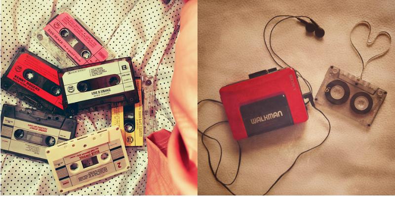 Operazione nostalgia: 18 oggetti anni '90 che non esistono più (o quasi)