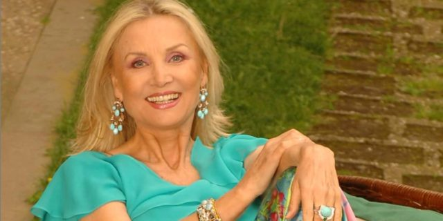 Barbara Bouchet: la vita e i dolori di una diva normale