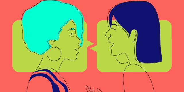 Comunicazione assertiva, come esprimersi rispettando se stessi e gli altri