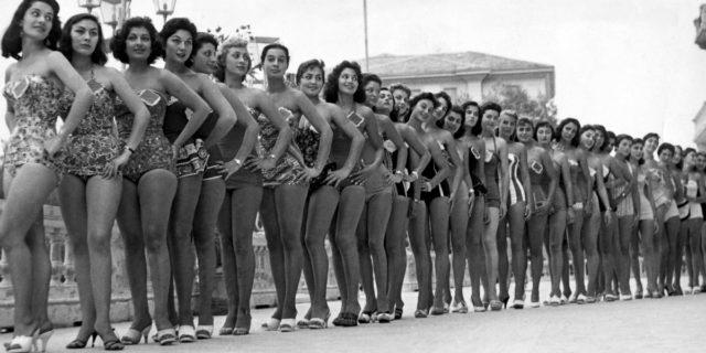 Miss Italia: storia dell'evoluzione dello stereotipo della bellezza italiana