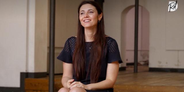 """Giulia Lamarca: """"È giusto che una persona con disabilità abbia un figlio"""""""