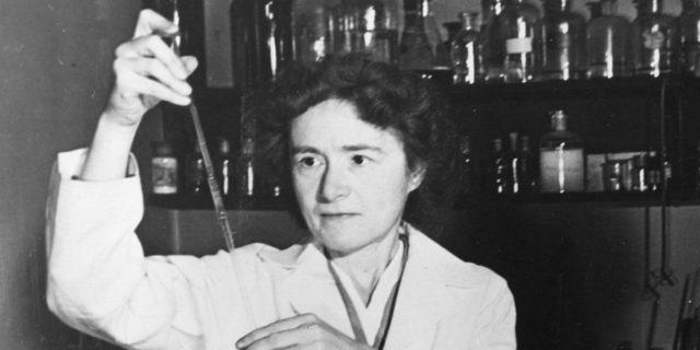 Gerty Cori, la prima donna Nobel per la medicina