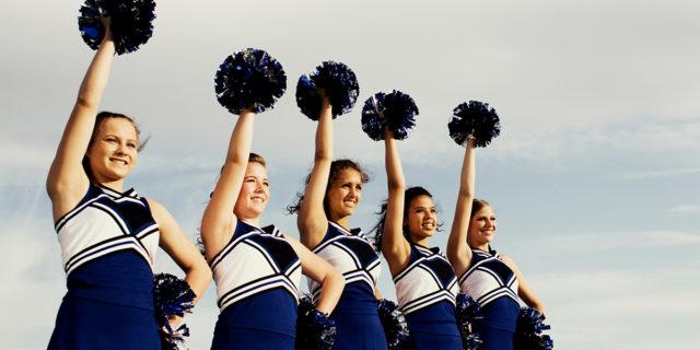 Cheerleader, cosa resta di una tradizione sessista, tra porno soft e perbenismo