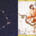Ofiuco, il 13esimo segno zodiacale: forse il tuo segno non è quello giusto